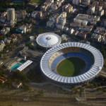 Маракана — самый большой стадион в мире