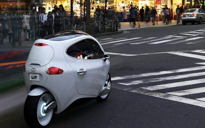 интересные машины