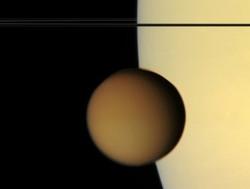 Титан - спутник самой опасной планеты