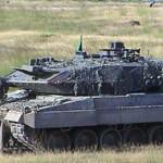 Leopard 2A6 — самый лучший танк в мире
