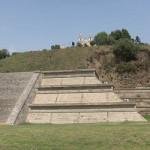 Чолула — самая большая пирамида в мире