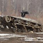 Ripsaw — самый быстрый танк в мире