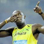 Усейн Болт — самый быстрый человек в мире