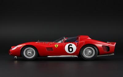 Ferrari 330 TRILM 1962 года