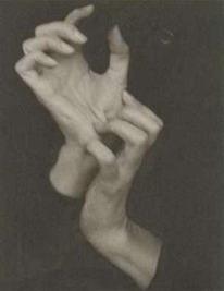 Руки - самое дорогое фото в мире
