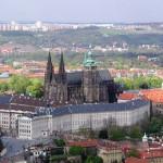 Пражский Град — самый большой замок в мире