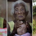 Самый старый человек в мире прожил 256 лет
