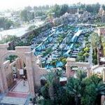 Ворота Дамаска — самый большой ресторан в мире