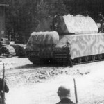 Маус — самый тяжелый танк в мире