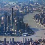 Шанхай — самый большой город в мире