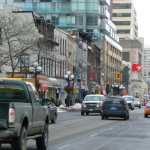 Yonge Street — самая длинная улица в мире