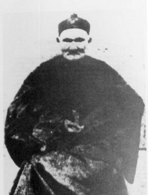 Ли Чинг-Юн