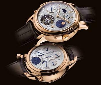На фото: Наручные часы TAG HEUER Carrera Mclaren