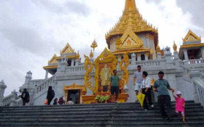 Самая большая скульптура из золота