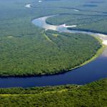 Конго — самая глубокая река в мире (8 фото)