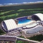 Океанский купол — самый большой аквапарк в мире
