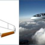Экономичный самолет от компании Synergy aircraft