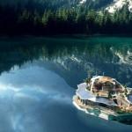 Супер корабль ORSOS Island