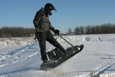 Лучший сноуборд Powerboard