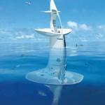 Новое научно исследовательское судно SeaOrbiter