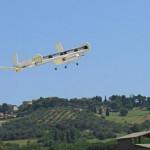 Создан принципиально новый самолет FanWings