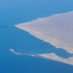 Самое большое озеро в мире