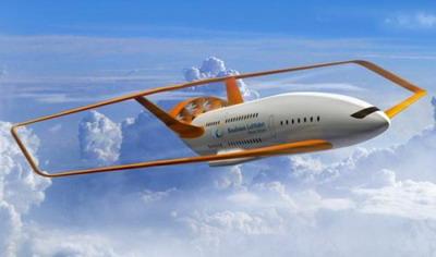Самолет CE-Liner