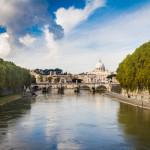 Ватикан — самая маленькая страна в мире