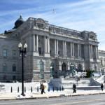 Библиотека Конгресса — самая большая библиотека в мире