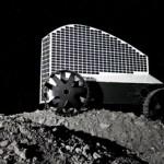 Луноход Polaris будет искать воду на Луне