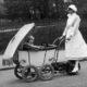 Самая быстрая коляска в мире