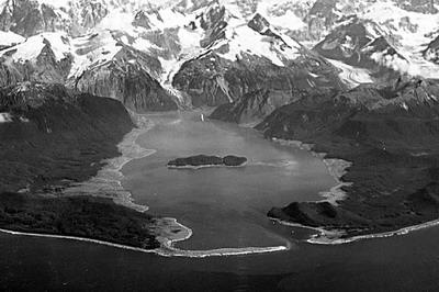 Залив Литуйя, Аляска
