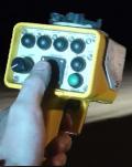 Пульт управления машиной Thermite