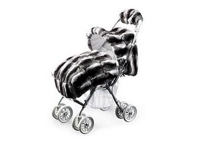 Самая дорогая коляска в мире