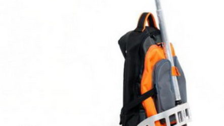 Рюкзак-самокат Gig Pack