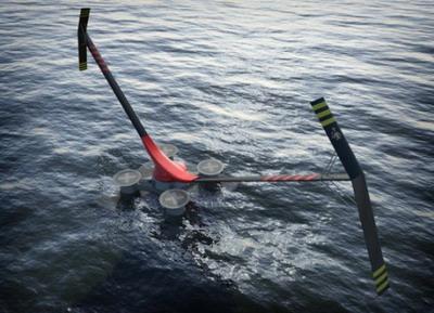 Aerogenerator X - ветряная турбина новой конструкции