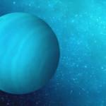 Уран — самая холодная планета Солнечной системы