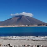 Охос-дель-Саладо – самый высокий вулкан в мире