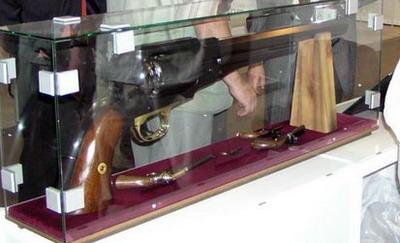 Револьвер Ryszard Tobys