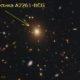 Самая большая галактика во Вселенной