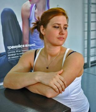 Варя Акулова - самая сильная девочка в мире