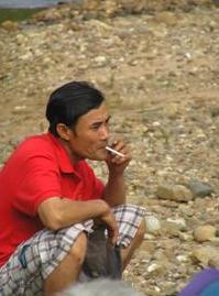 Хо Хань (Ho Khanh)