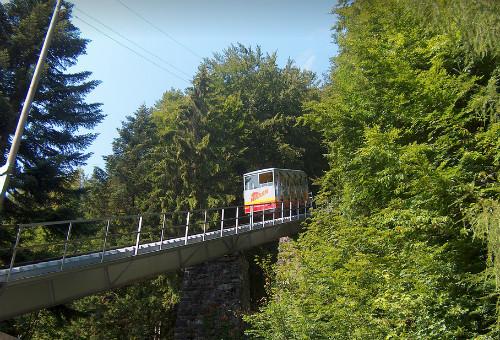 Низенбан (Niesenbahn)