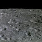 Герцшпрунг — самый большой лунный кратер