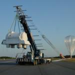 Огромный шар НАСА
