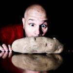 Гигантский картофель