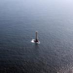 Бишоп-Рок — самый маленький остров в мире