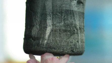 Китайские ученые создали самый легкий материал в мире