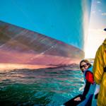 Mærsk Mc-Kinney Møller — самый большой контейнеровоз в мире (11 фото)