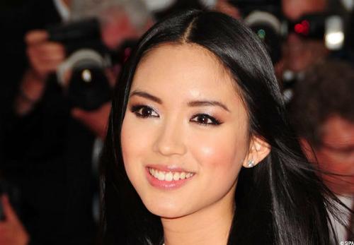 Чжан Цзылинь, «Мисс мира» 2007 года